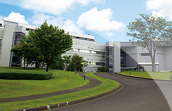 Tsukuba Research Center